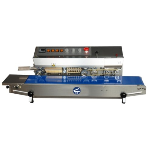 SealerSales Horizontal Dry Ink Coding Continuous Band Sealer (HL-M810I) - $1232.14 Image 1