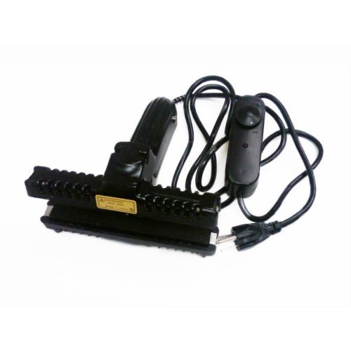 "SealerSales Portable PTFE Coated 6"" Direct Heat Sealer with Temp Controller (KF-150CSTA) Image 1"