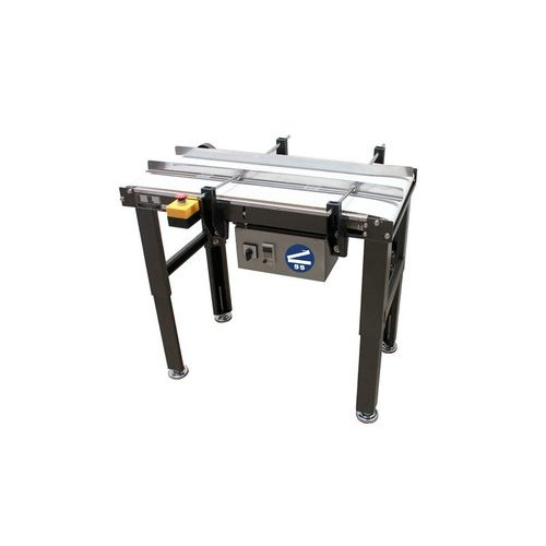 "SealerSales Motorized 36"" Infeed Conveyor (MC-450-36) Image 1"