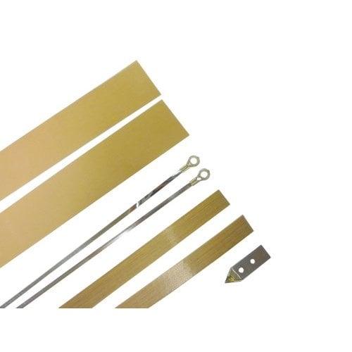SealerSales Replacement Kit for KF-305HC Hand Impulse Sealer (RK-12HC5-KF-305HC) - $13.13 Image 1