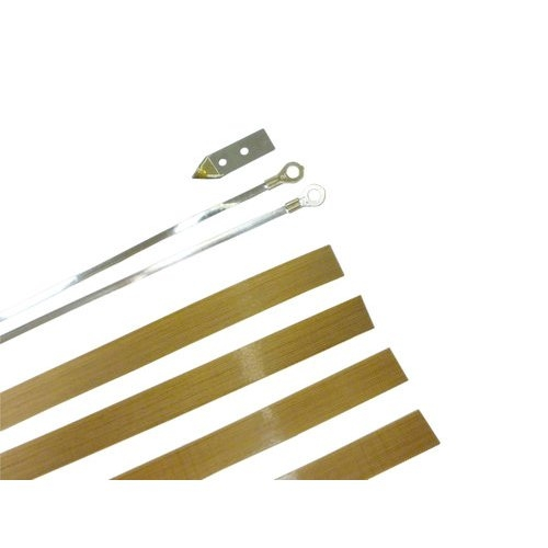 SealerSales Replacement Kit for W-650IC I-Bar Sealer with Cutter (RK-26BC-W-650IC) - $17.86 Image 1
