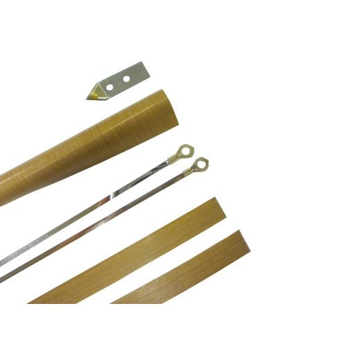 SealerSales Replacement Kit for WN-650HC Long Hand Impulse Sealer (RK-26HC-WN-650HC) - $32.14 Image 1