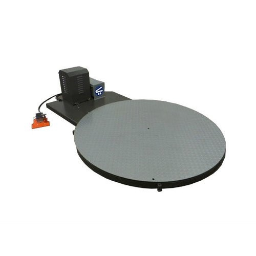 SealerSales High Profile Pallet Stretch Wrapping Turntable (SPW-59THP) - $3359 Image 1