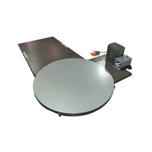 SealerSales Low Profile Pallet Stretch Wrapping Turntable (SPW-59TLP), Brands Image 1
