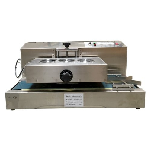 SealerSales Table-Style Continuous Induction Sealer (LGYF-2000AX-II) Image 1