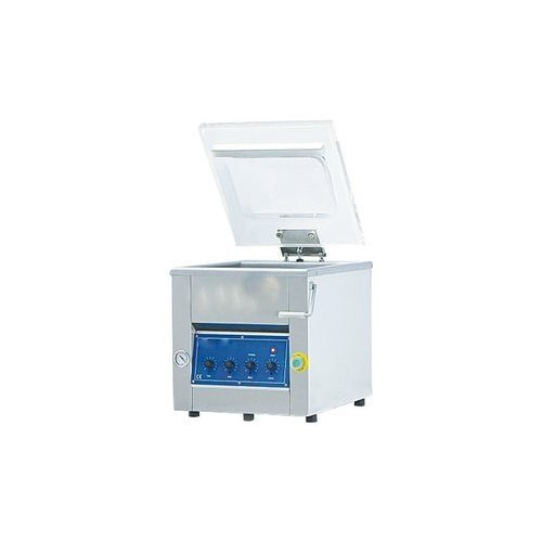 "SealerSales 12"" Tabletop Chamber Vacuum Sealer w/ Electric Cut-Off 3mm Seal Width (TC-280F) Image 1"