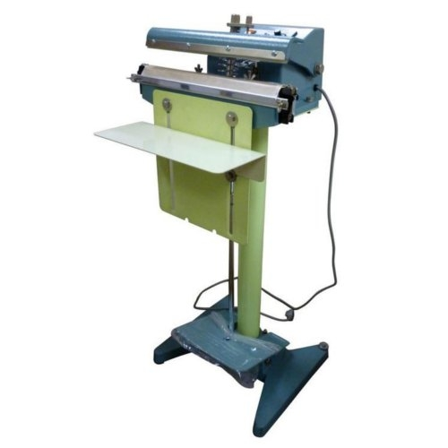 "SealerSales 18"" Foot-Operated Impulse Sealer w/ 5mm Seal Width (TISF-455), SealerSales brand Image 1"