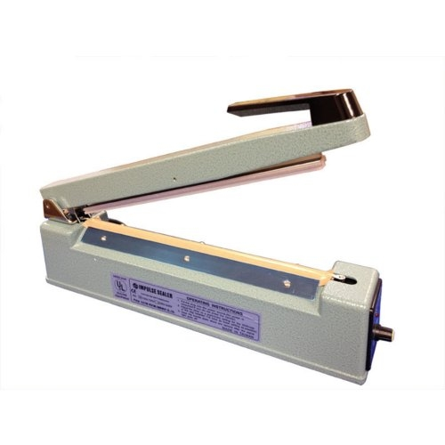 "SealerSales TISH-Series 16"" Hand Impulse Sealers (TISH-40), Packaging Equipment Image 1"