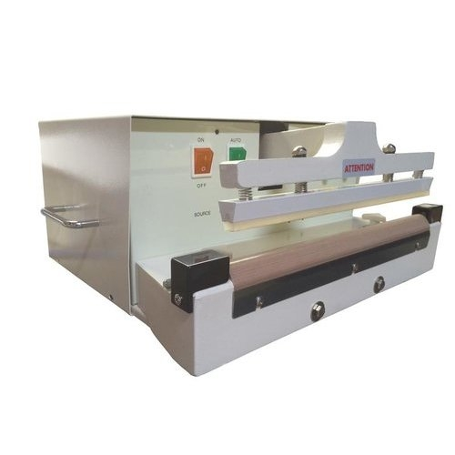 "SealerSales 24"" Automatic Impulse Sealer w/ 2.7mm Seal Width (W-600A), SealerSales brand Image 1"