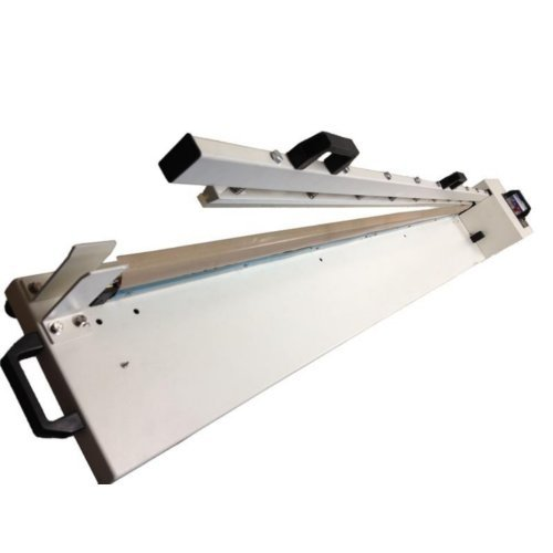 "SealerSales 59"" Long Hand Impulse Sealer (WN-1500H) Image 1"