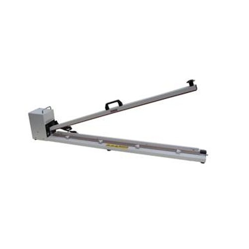 "SealerSales 40"" Long Hand Impulse Sealer (WN-1000H) Image 1"