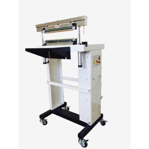 "SealerSales 12"" Pneumatic Control Double Impulse Sealer (WNC2-305T) Image 1"
