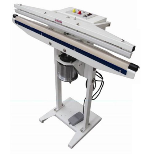 Semi Automatic Foot Operated Impulse Sealer Image 1