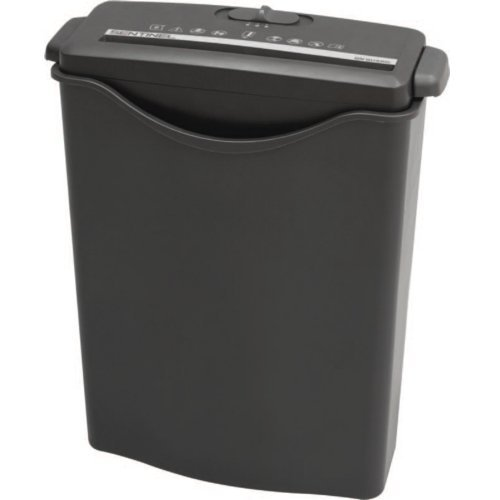 Sentinel 6-Sheet Level P-1 Strip-Cut Paper Shredder (FS60B) Image 1