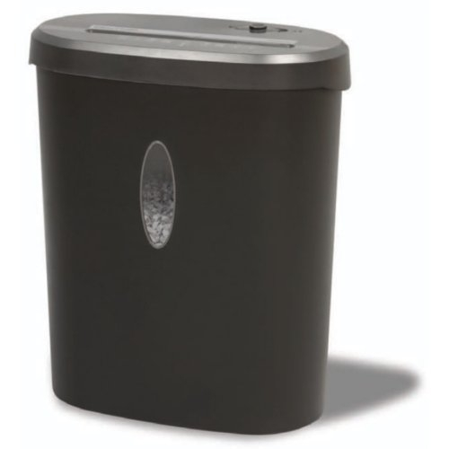 Sentinel 10-Sheet Level P-4 Micro-Cut Paper Shredder (FM100B) Image 1