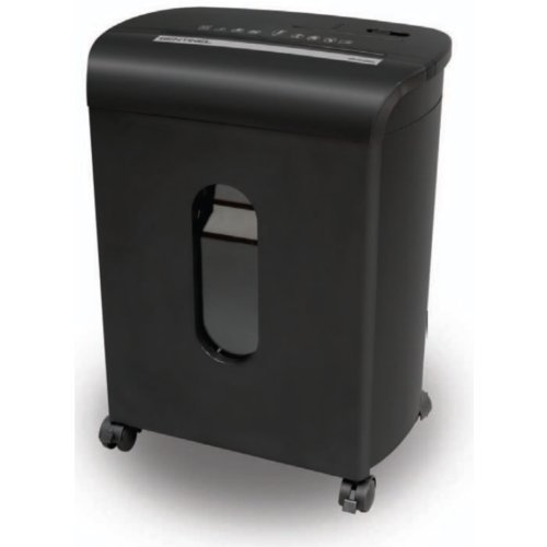 Sentinel 14-Sheet Level P-4 Micro-Cut Paper Shredder with Pullout Bin (FM140P) Image 1