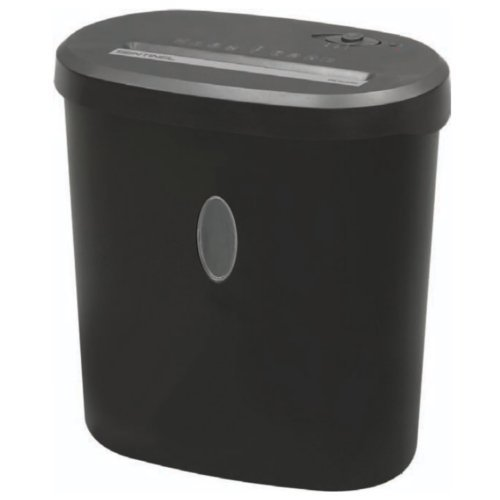Sentinel 14-Sheet Level P-3 Cross-Cut Paper Shredder (FX140B) Image 1