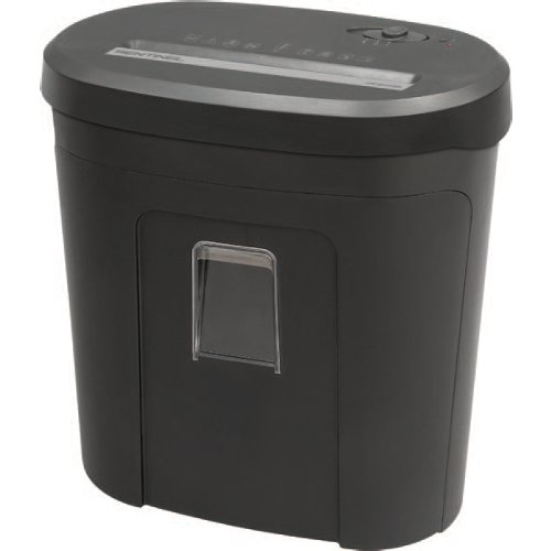 Sentinel 14-Sheet Level P-3 Cross-Cut Paper Shredder (FX140P) Image 1