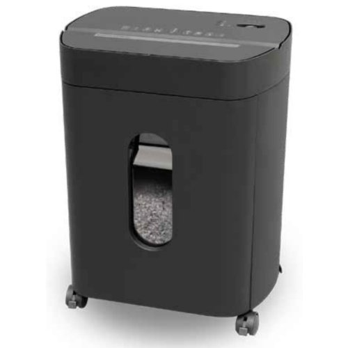 Sentinel 15-Sheet Level P-3 Cross-Cut Paper Shredder (FX150P) Image 1