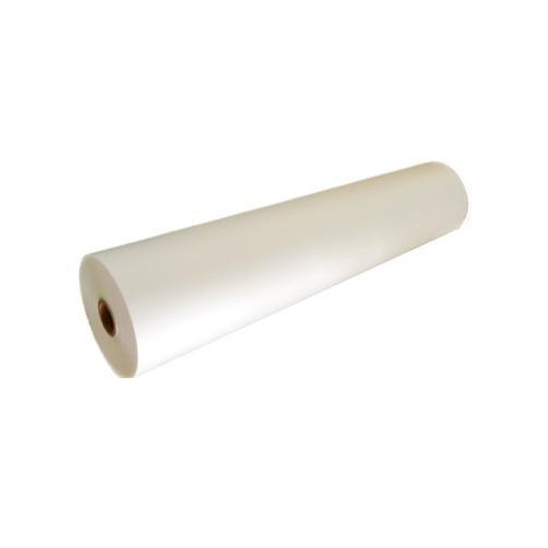 "1.2mil 12"" x 2000' Silk Matte Soft Touch Thermal Laminating FIlm (3"" Core) - 2 Rolls (SMN1202000) Image 1"