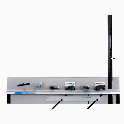 "Logan Simplex Elite 60"" Mat Cutter from Graphics (760-1) Image 1"