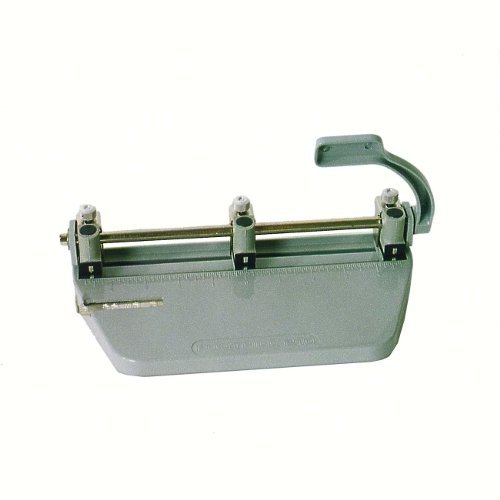 Paper Hole Punching Machine Image 1