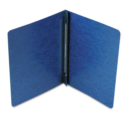 Dark Blue Smead Binding Covers Image 1