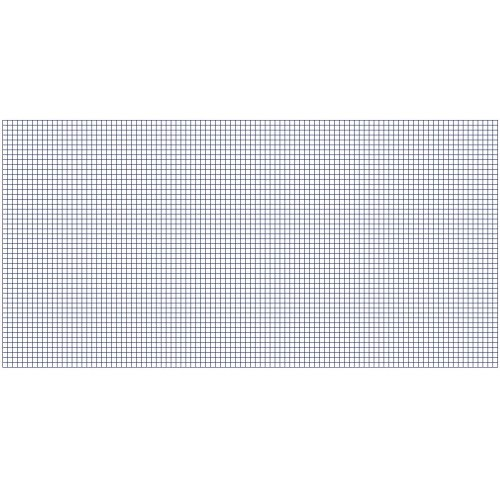 SpeedPress 6' x 10' Rhino Self-Healing Large Cutting Mat With Grid Underlay (SP-CM157G) Image 1