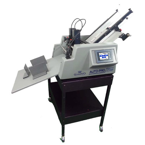 Counting Equipment Image 1