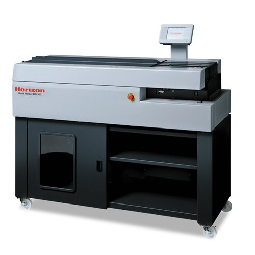 Standard Perfect Binding Machine (BQ-160) - $20290 Image 1
