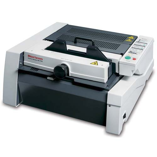 Standard Horizon BQ-P60 Table-Top Perfect Binder