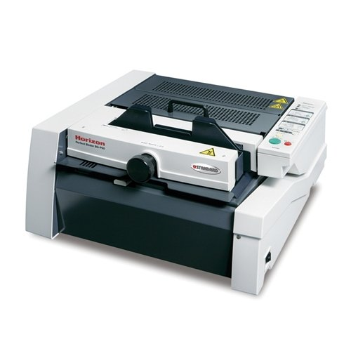 Standard Horizon Table-Top Perfect Binder (BQ-P60) Image 1