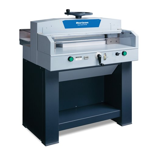"Standard 25"" Electric Paper Cutter (PC-640) Image 1"