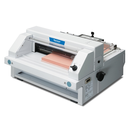 "Standard Electric 17"" Desktop Paper Cutter (PC-P430), Electric Paper Cutters Image 1"