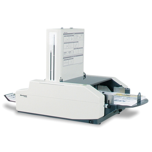 Standard Desktop Air Feed Automatic Set Up Paper Folder (PF-P330)