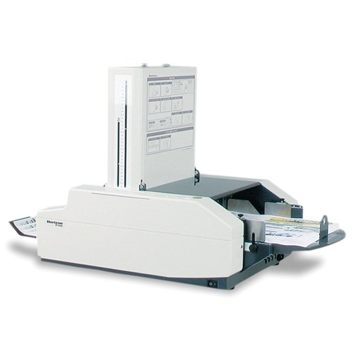 Standard Desktop Air Feed Automatic Set Up Paper Folder (PF-P330) Image 1