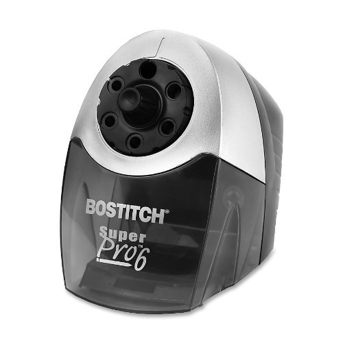 Electric Pencil Sharpener Stanley Bostitch Image 1