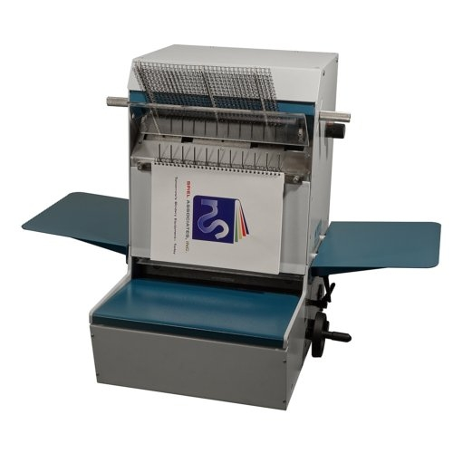 Automatic Binder Machine Image 1