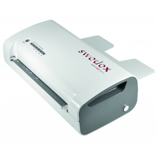 Swedex PouchJet Pro II High Speed Auto Detect Smart Pouch Laminator (MOM8000200021), Brands Image 1