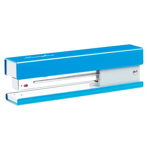 Swingline Sea Blue Runway Full Strip Stapler (SWi-87833)