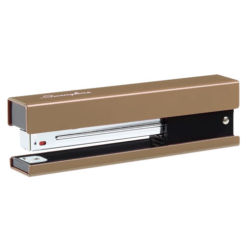 Swingline Bronze Runway Full Strip Stapler (SWI-87835)