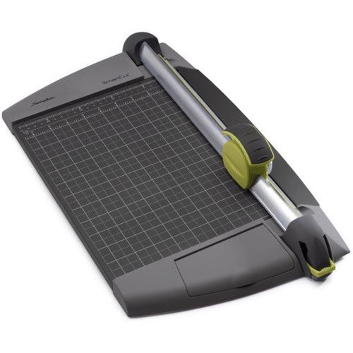 "Swingline SmartCut EasyBlade Plus 12"" Rotary Trimmer (SWI-8912) Image 1"