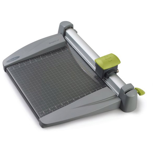 High Capacity Paper Cutter Image 1