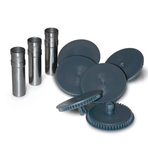 "Swingline 9/32"" Replacement Punch Head Kit for High Capacity Heavy Duty Punch (SWI-74871)"