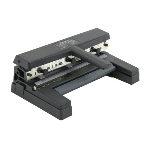 Swingline 2 to 4 Hole Heavy Duty Hole Punch (SWI-74450) Image 1