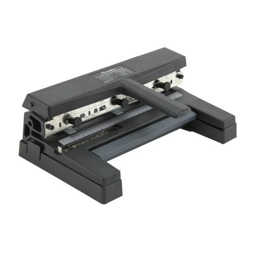 Swingline 2 to 4 Hole Heavy Duty Hole Punch (SWI-74450)