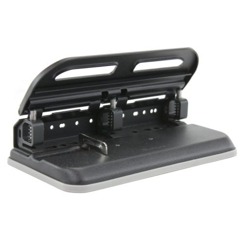 Swingline 24 Sheet Easy Touch Heavy Duty Hole Punch (SWI-74150)