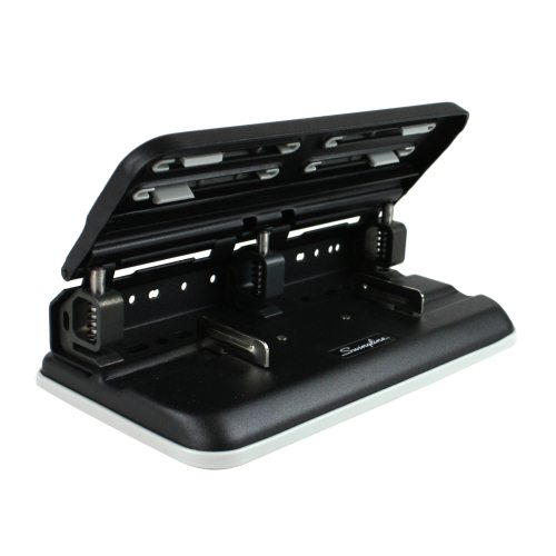 Swingline 32 Sheet Easy Touch Heavy Duty Hole Punch (SWI-74300)