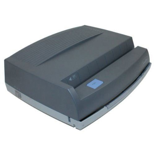 GBC / Swingline 350MD Medium Duty Electric 3-Hole Punch (SWI-9800350)
