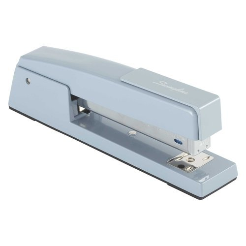 Sky Blue Swingline Binding Machines Image 1